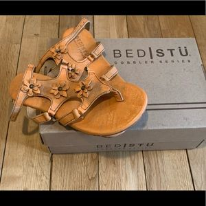 Sandals - gently used